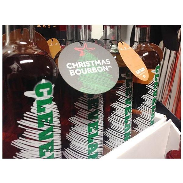 クリスマス バーボン  (Christmas Bourbon 2018) クリスマスシーズンだけの限定販売です。|crafttrading-shop|02