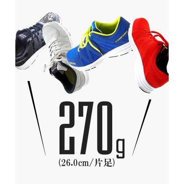 安全靴 タルテックス TULTEX 軽量 レディース メンズ ローカット 女性用対応|craftworks|12