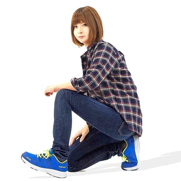 安全靴 タルテックス TULTEX 軽量 レディース メンズ ローカット 女性用サイズ対応 51649|craftworks|06