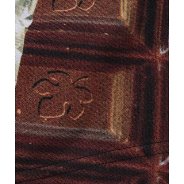 ボクサーパンツ メンズ ローライズ サードウェア チョコレート 3RDWARE CHOCOLATE|crazyferret|05