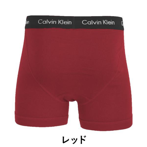 カルバンクライン ボクサーパンツ メンズ 前開き CAPSULE COTTON CLASSIC Calvin Klein crazyferret 09