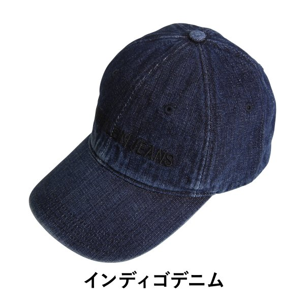 カルバンクラインジーンズ キャップ メンズ LOGO Calvin Klein Jeans crazyferret 03