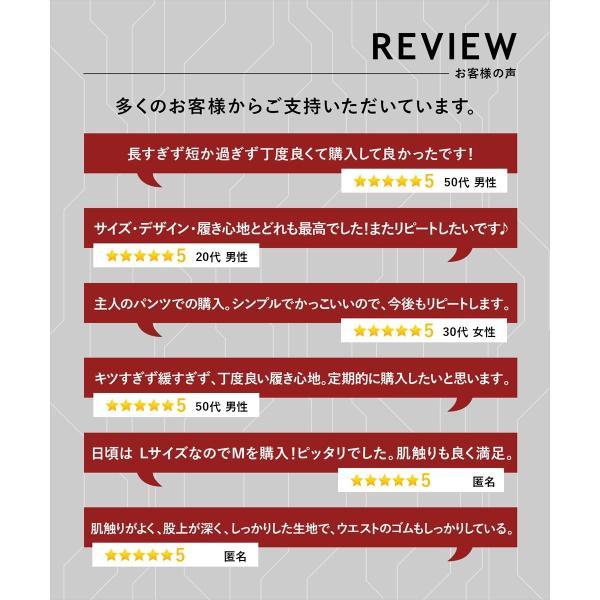 カルバンクライン ボクサーパンツ メンズ 3枚組 前開き 正規品 長め コットンストレッチ Calvin Klein|crazyferret|05