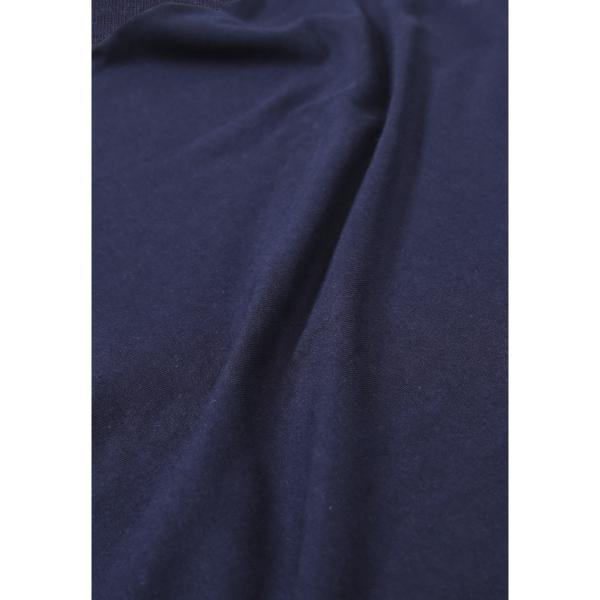 ラルフローレン Tシャツ 2枚セット 半袖 無地 Vネック キッズ まとめ買い ブランド RALPH LAUREN|crazyferret|04