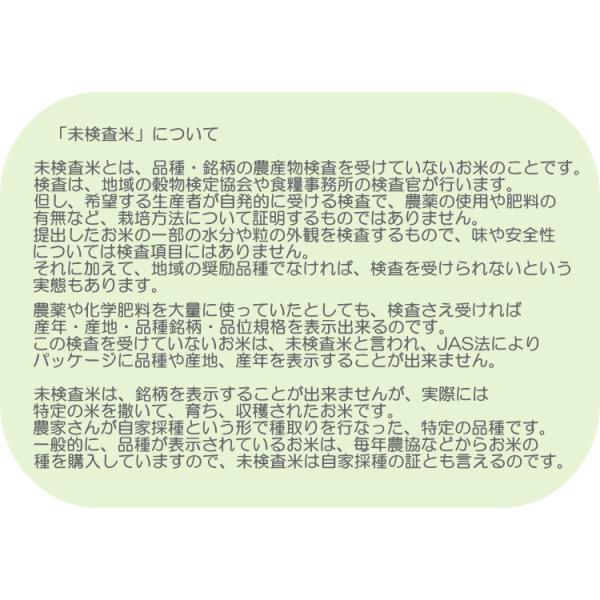 石川ファーム 自然栽培米 玄米10kg /無農薬|crea193|06