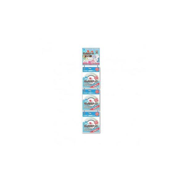 代引・同梱不可 KAWAGUCHI(カワグチ) 手芸用品 水に強い布用両面テープ 吊り下げボードセット 94-017