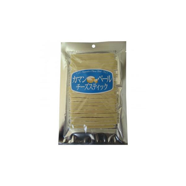代引・同梱不可 三友食品 珍味/おつまみ カマンベールチーズスティック 85g×20袋