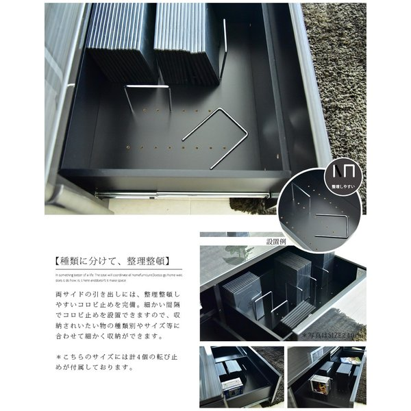 テレビボード 幅180cm TVボード UV塗装 テレビ台 リビング リビングボード|creation-style|08