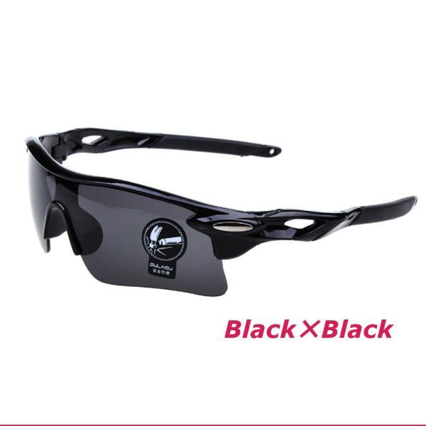 スポーツサングラス サングラス UVカット 超軽量 アウトドア 野球 ゴルフ サイクリング メンズ レディース 釣り|creez|05