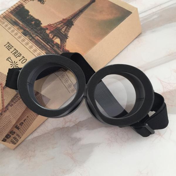 ミニオン ゴーグル コスプレ ハロウィン 眼鏡 ミニオンズ USJ 男性 女性 子供 キッズ メガネ|creez|05