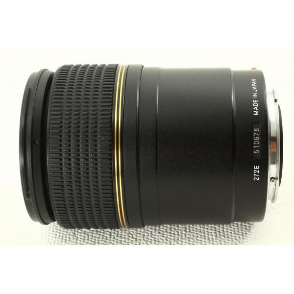 Tamron SP AF 90mm F2.8 Di MACRO 272EM Sonyソニー◆ケース 外観極上品ランク|crewact|05