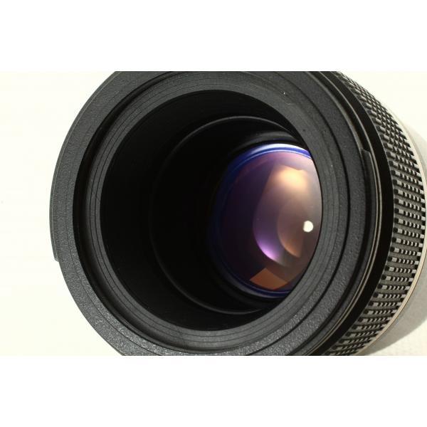 Tamron SP AF 90mm F2.8 Di MACRO 272EM Sonyソニー◆ケース 外観極上品ランク|crewact|07