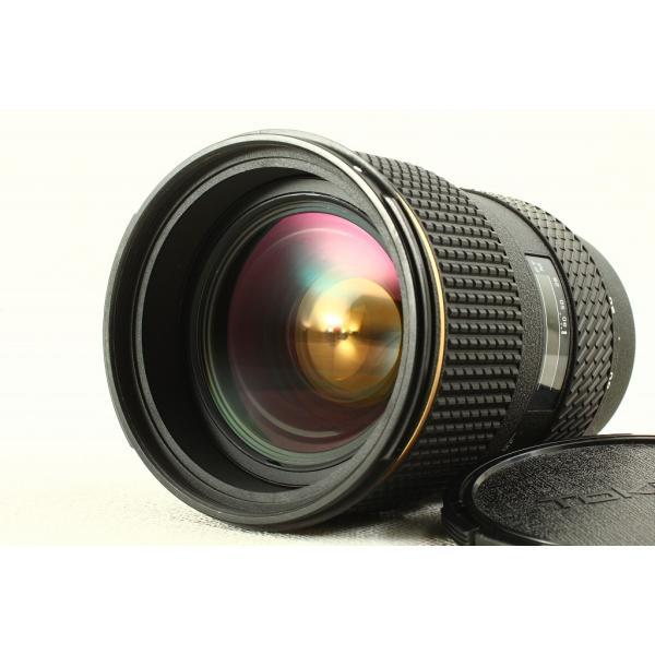 Tokinaトキナー AT-X PRO 28-80mm F2.8 ASPH Minoltaミノルタ 美品ランク