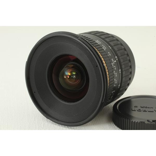 TAMRON SP AF11-18mm F4.5-5.6 Di II A13 Sony/Minoltaソニーミノルタ 極上品ランク