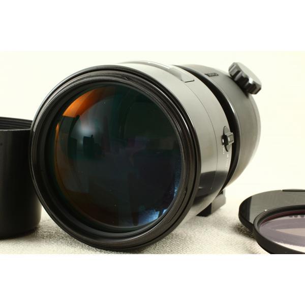 TAMRON SP AF 70-210mm F2.8 LD 67D Minoltaミノルタ◆フード 外観極上品ランク