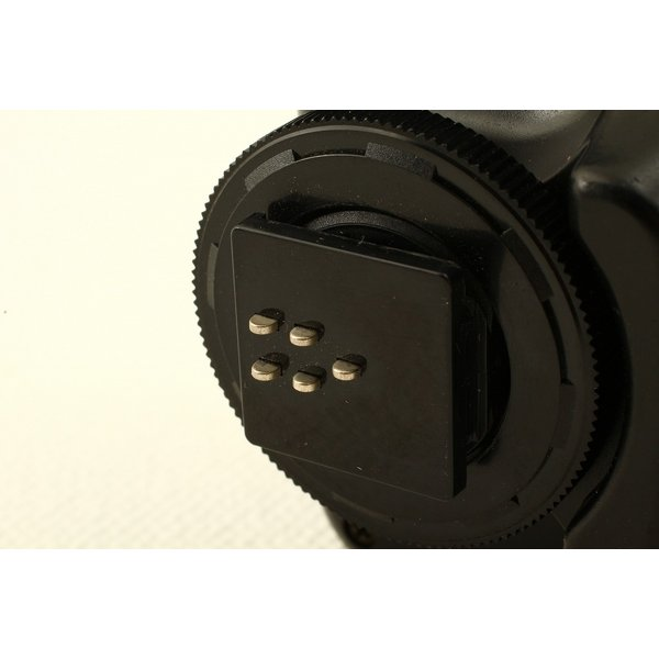 Canon キヤノン ML-3 マクロリングライト◆元箱 美品ランク