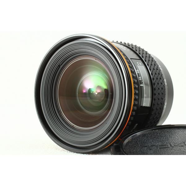 Tokinaトキナー AF 20-35mm F3.5-4.5 Minolta ミノルタ ケース付き 外観極上ランク