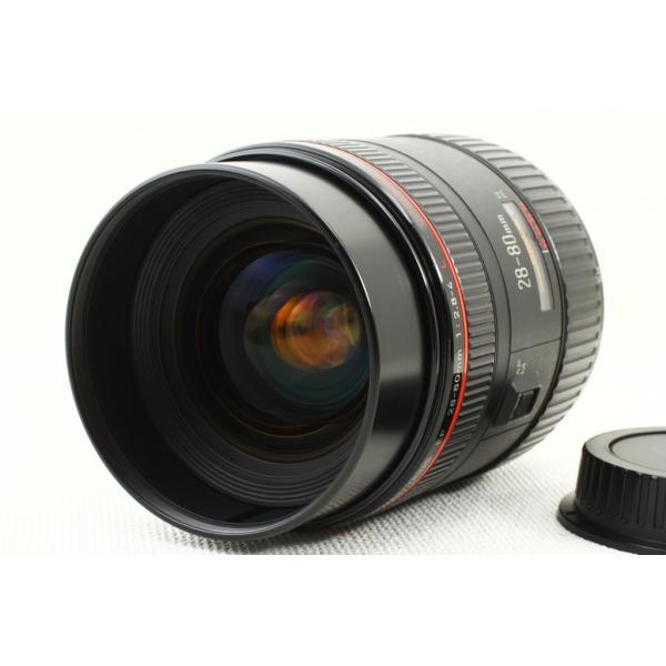 Canonキヤノン EF 28-80mm F2.8-4L USM◆万能ズームLレンズ ジャンク品ランク