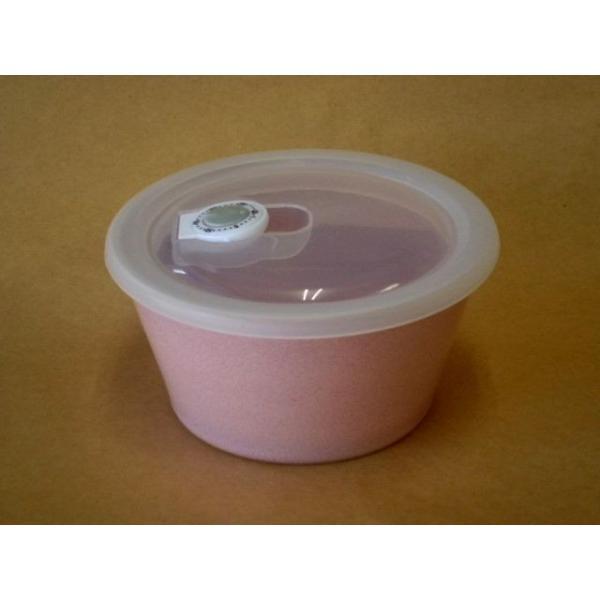 ナチュラルカラー パック鉢中(ピンク) |crococko