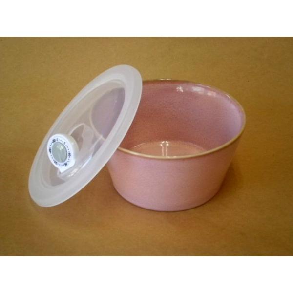 ナチュラルカラー パック鉢中(ピンク) |crococko|02