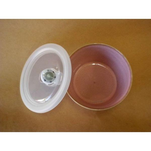 ナチュラルカラー パック鉢中(ピンク) |crococko|03