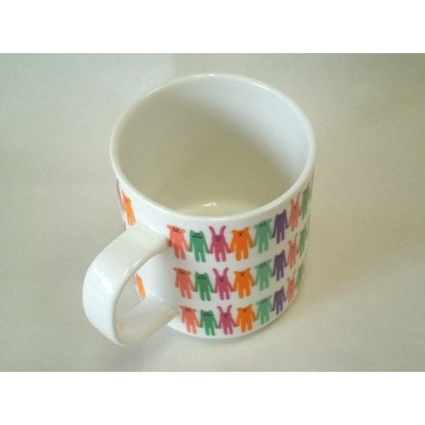 CRAFTHOLICマグカップ(MULTI)|crococko|02