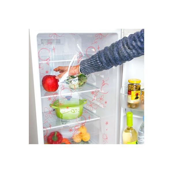 冷蔵庫用保冷カーテン|crococko|02