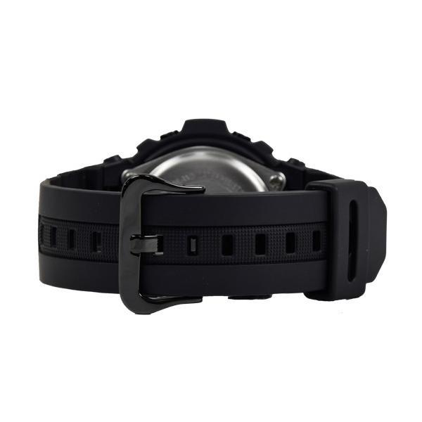 【3年保証】 CASIO カシオ G-SHOCK Gショック ベーシック クオーツ メンズ 腕時計 オールブラック 黒 AW-591BB-1ADR 海外モデル AW-591BB-1A|cross9|04