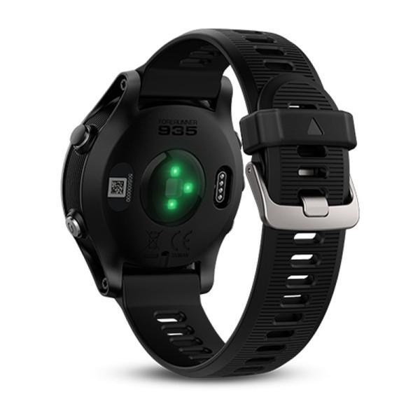ガーミン GARMIN ForeAthlete935 Black スマートウォッチ 腕時計 正規品 010-01746-14 ポイント消化|cross9|02