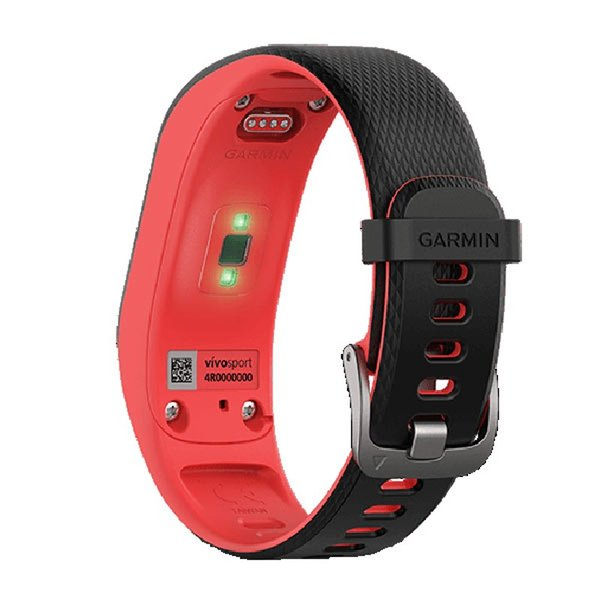 ガーミン GARMIN vivosport Fuchsia(バンドS/Mサイズ) スマートウォッチ 腕時計 正規品 010-01789-71 ポイント消化