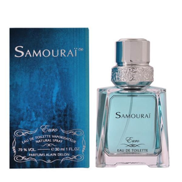 アランドロン ALAIN DELON SAMOURAI サムライ ユーロ EDT 30ml 香水 メンズ AD-EUROETSP-30 ポイント消化|cross9