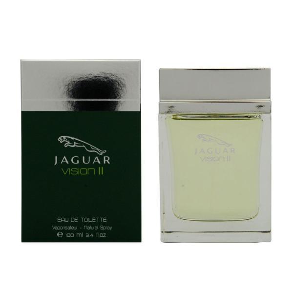 ジャガー JAGUAR ジャガーヴィジョンII EDT 100ml 香水 メンズ JR-JAGUARVISON2-100 ポイント消化 cross9
