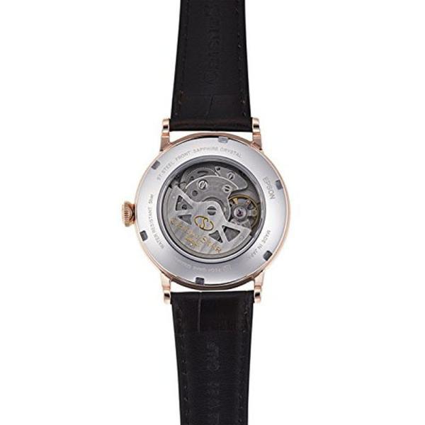 【新品】 【正規品】 オリエント ORIENT オリエントスター ORIENT STAR 腕時計 メンズ 自動巻き 機械式 クラシック CLASSIC ヘリテージゴシック RK-AW0003S|cross9|02