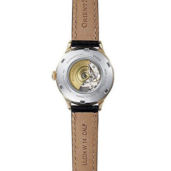 【正規品】 オリエント ORIENT オリエントスター ORIENT STAR 腕時計 レディース 自動巻き 機械式 クラシック CLASSIC クラシックセミスケルトン RK-ND0004S