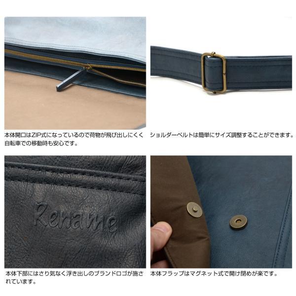 ショルダーバッグ メンズ メッセンジャーバッグ カジュアル バック ビジネスバッグ 斜めがけ バッグ 鞄 斜め掛け バッグ ブランド おしゃれ|crosscharm|05