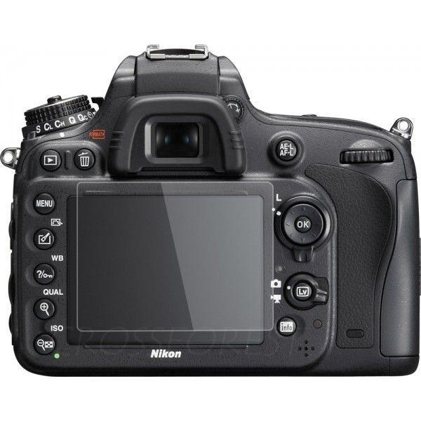クロスフォレスト Nikon D500 / D610 / D600用 液晶保護 ガラスフィルム