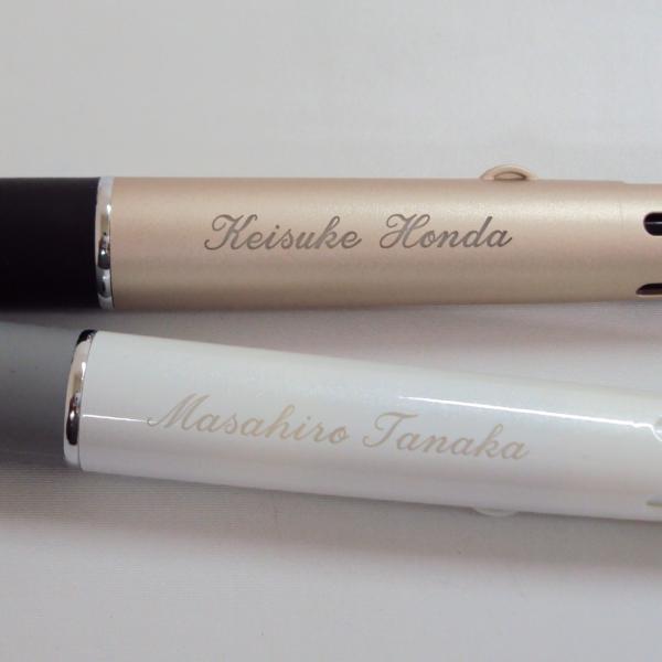 名入れ ボールペン 彫刻名入れ ジェットストリーム 5機能ペン 4&1 三菱鉛筆 専門店|crossshop1|12