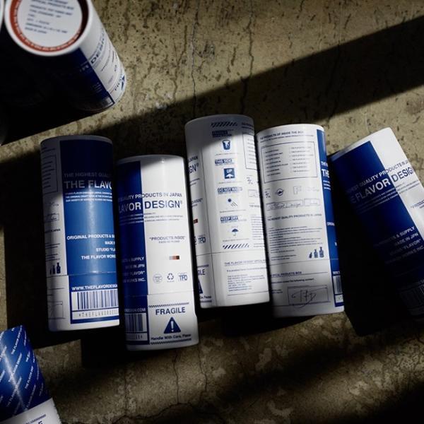 ザ フレイバーデザイン THE FLAVOR DESIGN ファブリックミスト 瓶タイプ THE FLAVOR FABRIC MIST レディース メンズ  雑貨 crouka 09