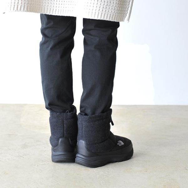 THE NORTH FACE ザ ノースフェイス Nuptse Bootie Wool IV Short ヌプシブーティー ウール IV ショート・NF51879|crouka|13