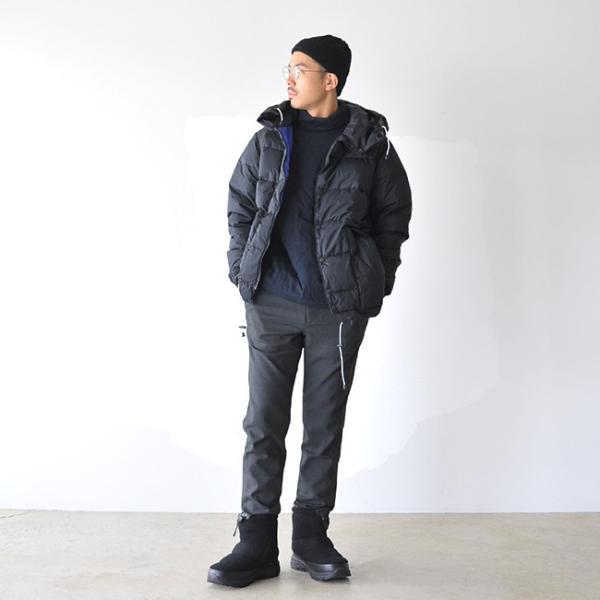 THE NORTH FACE ザ ノースフェイス Nuptse Bootie Wool IV Short ヌプシブーティー ウール IV ショート・NF51879|crouka|14