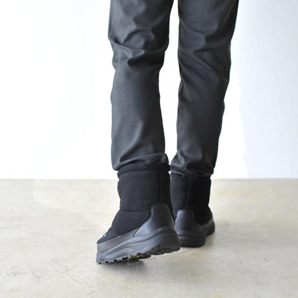 THE NORTH FACE ザ ノースフェイス Nuptse Bootie Wool IV Short ヌプシブーティー ウール IV ショート・NF51879|crouka|17