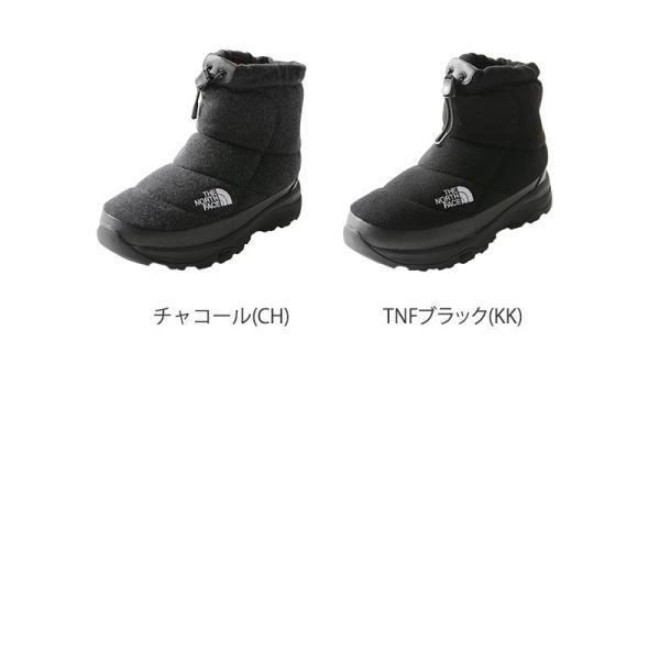 THE NORTH FACE ザ ノースフェイス Nuptse Bootie Wool IV Short ヌプシブーティー ウール IV ショート・NF51879|crouka|18