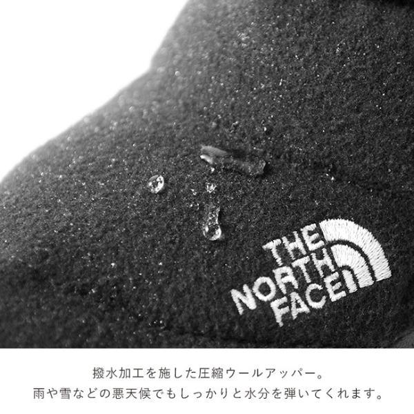 THE NORTH FACE ザ ノースフェイス Nuptse Bootie Wool IV Short ヌプシブーティー ウール IV ショート・NF51879|crouka|07