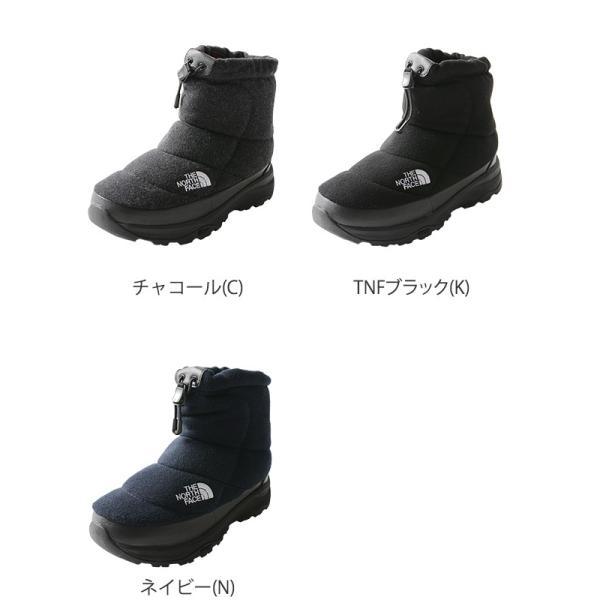 THE NORTH FACE ザ ノースフェイス Nuptse Bootie Wool IV Short ヌプシブーティー ウール IV ショート・NF51879|crouka|10