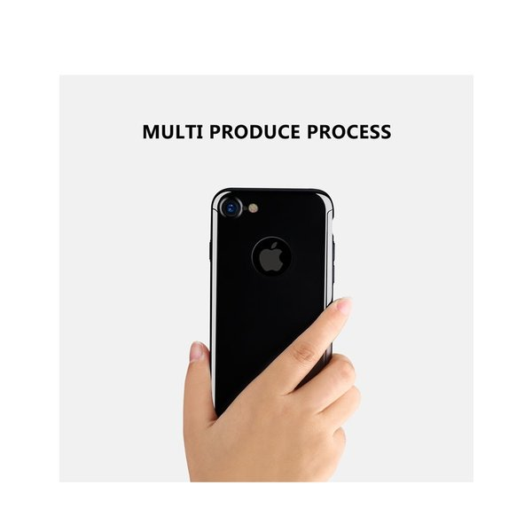 iPhone7plus 9H ガラスフィルム 付き iPhone7 Plus ケース カバー iPhone 7 Plus 耐衝撃 アイフォン7 プラス スマホケース おしゃれ デコ  360fullcase|crown-shop|07