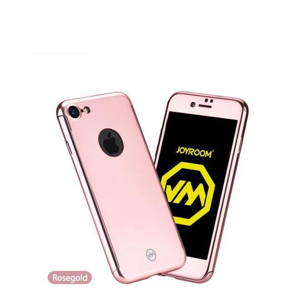 iPhone7plus 9H ガラスフィルム 付き iPhone7 Plus ケース カバー iPhone 7 Plus 耐衝撃 アイフォン7 プラス スマホケース おしゃれ デコ  360fullcase|crown-shop|09