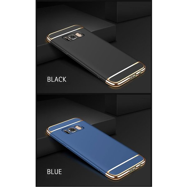 scv36 フル 保護フィルム 付き au Galaxy S8 SCV36 ケース カバー SC-02J sc02j 耐衝撃 S8+ SCV35  SC-03J sc03j ギャラクシーS8 3in1slimmat Red crown-shop 08