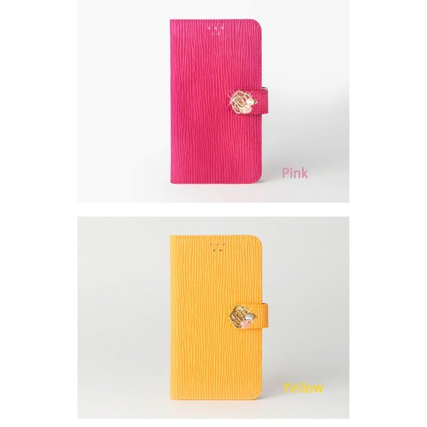 T01D 保護フィルム付き docomo REGZA Phone T-01D カバー 手帳 T-01D ケース 手帳 レグザフォン ケース 手帳型 T01D 手帳 T01D 手帳型 T01D CLASSICRS crown-shop 03