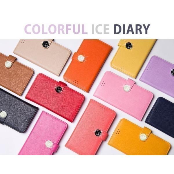 T01D 保護フィルム付き docomo REGZA Phone T-01D カバー 手帳 T-01D ケース 手帳 レグザフォン ケース 手帳型 T01D 手帳 T01D 手帳型 T01D COLORFULICE|crown-shop|06