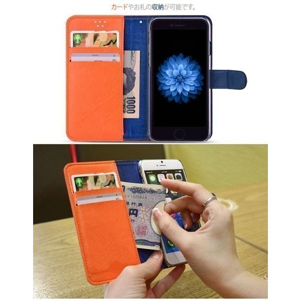 T01D 保護フィルム付き docomo REGZA Phone T-01D カバー 手帳 T-01D ケース 手帳 レグザフォン ケース 手帳型 T01D 手帳 T01D 手帳型 T01D VIVIDGT2|crown-shop|04